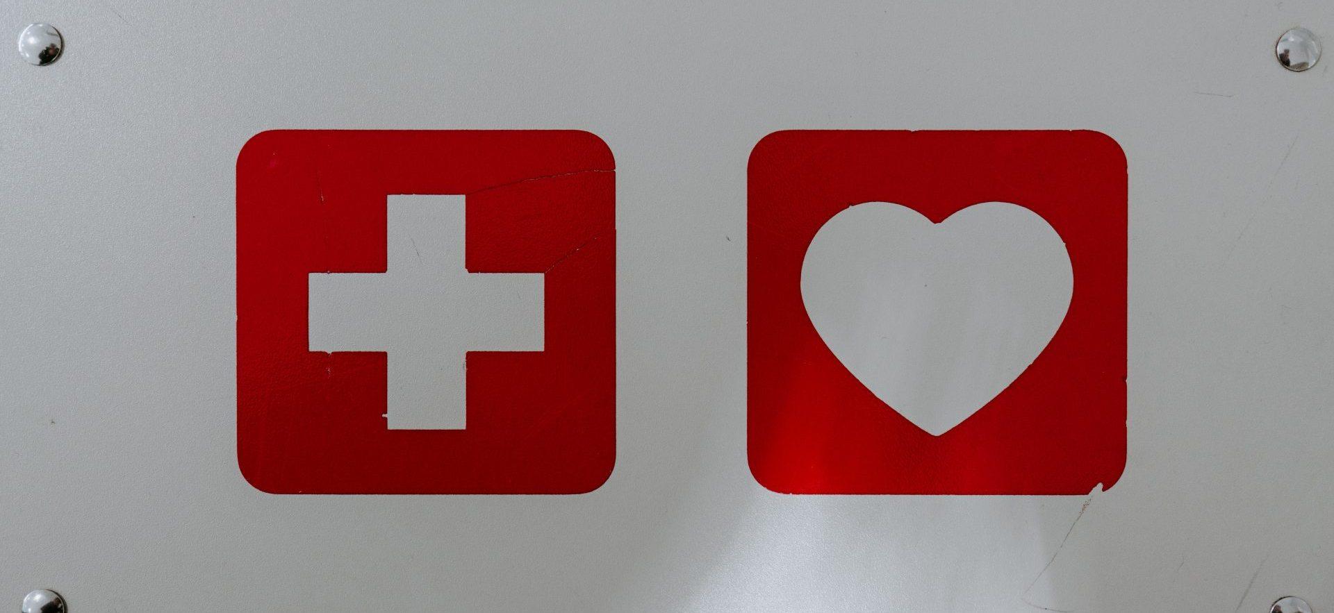 First aid aspect ratio 100x46