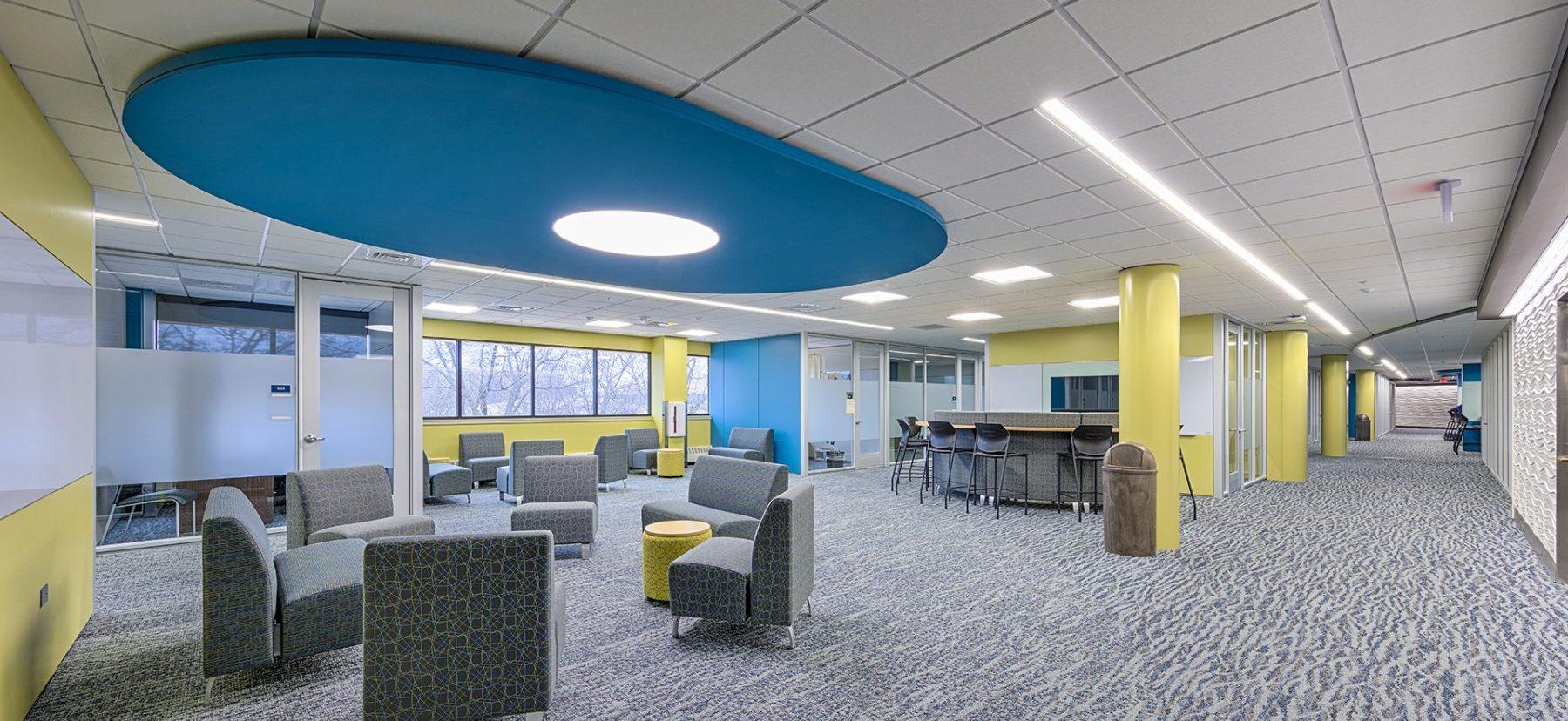 Richland Carroll Center for Innovation