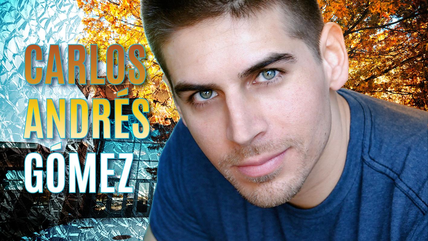 Carlos A Gomez Web Feature