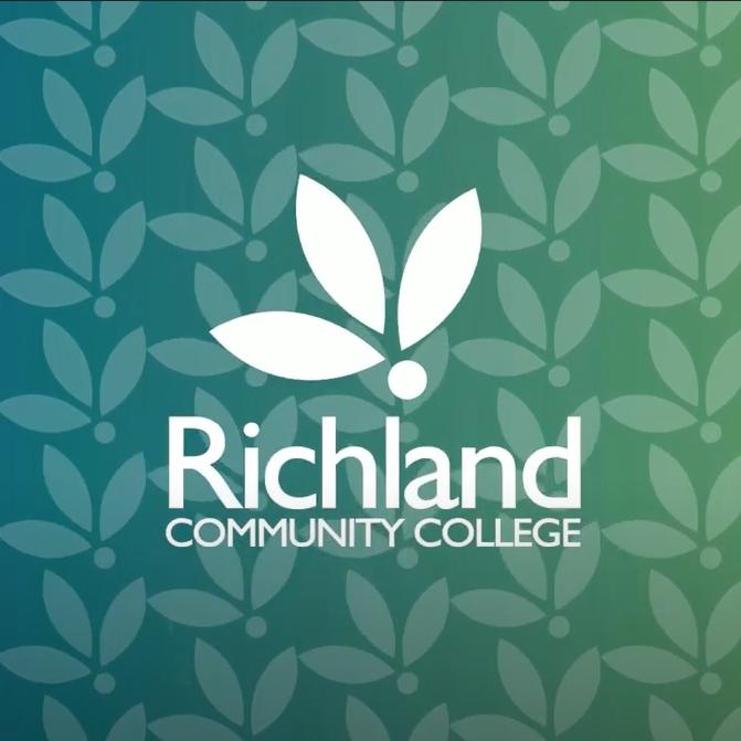 Richland Spring 2021 Class Description Video aspect ratio 100 100