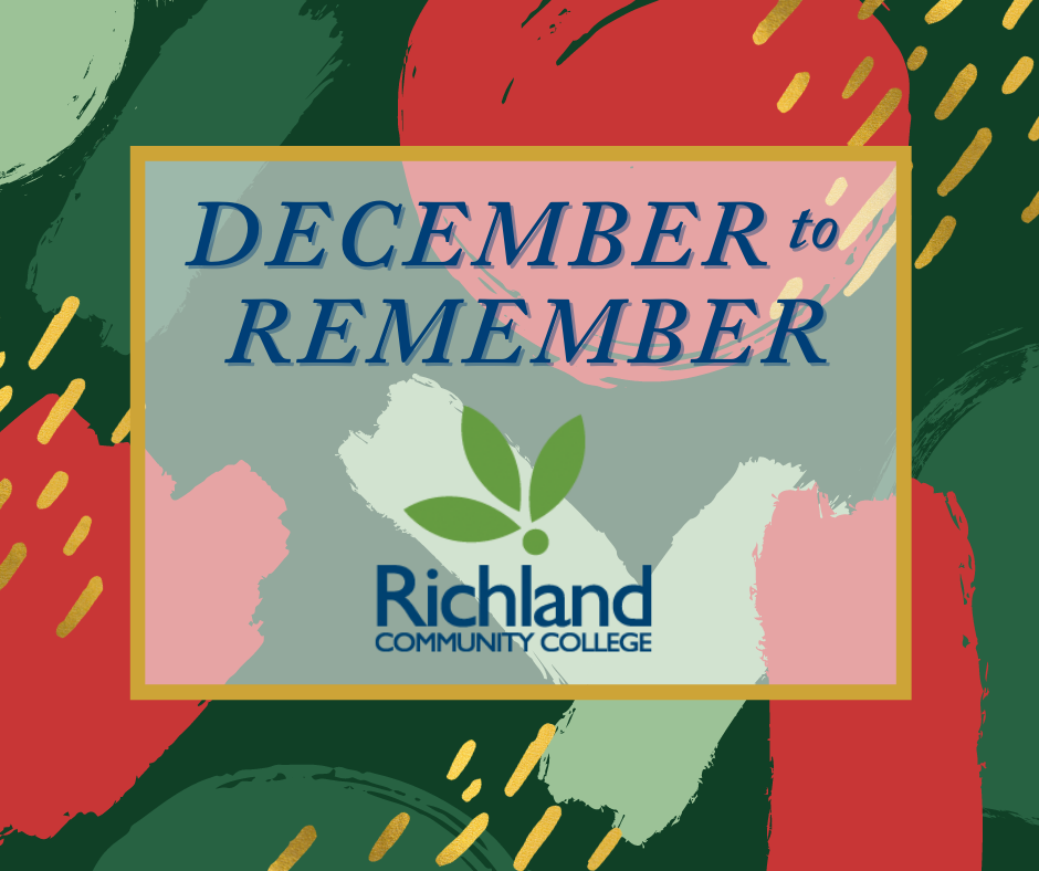December to Remember Graphic