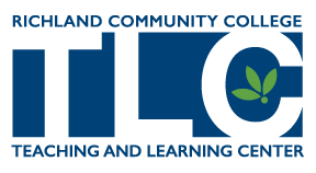 The Teaching and Learning Center Logo
