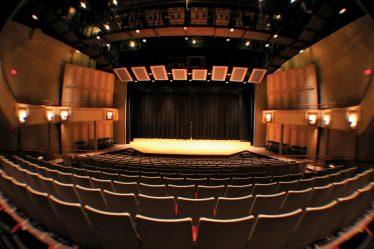 Shilling Auditorium