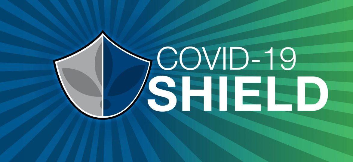 COVID SHIELD Web Header 1 1 aspect ratio 100 46