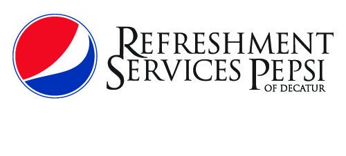 Refreshment Services Pepsi