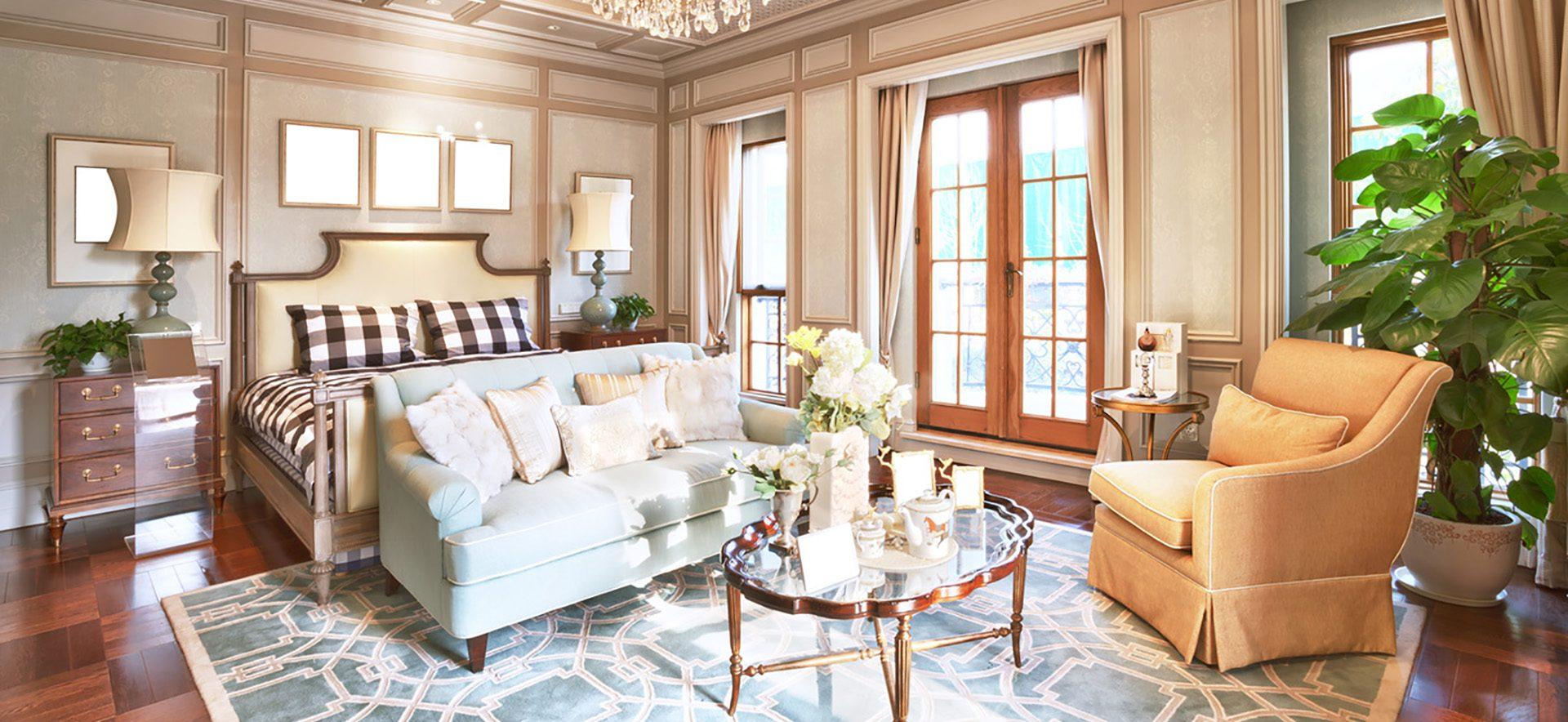 Certified Residential Interior Designer Header image aspect ratio 100 46