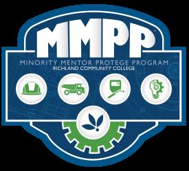 Minority Mentor Protege Program Logo