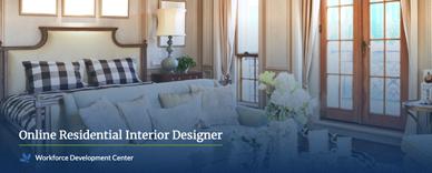 Residential interior designer thumbnail